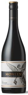Montes Pinot Noir Limited Selection 2013...